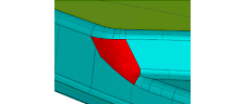 N Side Surface